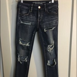 America Eagles 🦅 jeans short